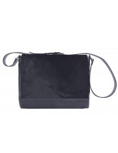 Flap Messenger Τσάντα-...