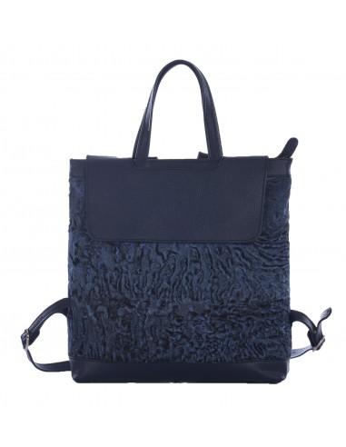 Backpack - Konstantinou Furs