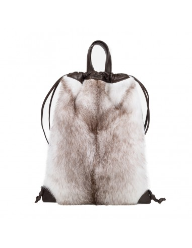 Mink Backpack - Alexquisite