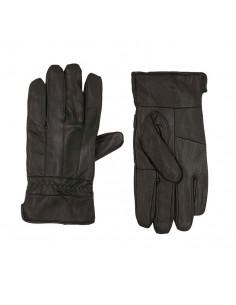 Αντρικά Δερμάτινα Γάντια -...