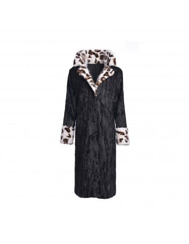 Coat Swakara sections/Leopard...