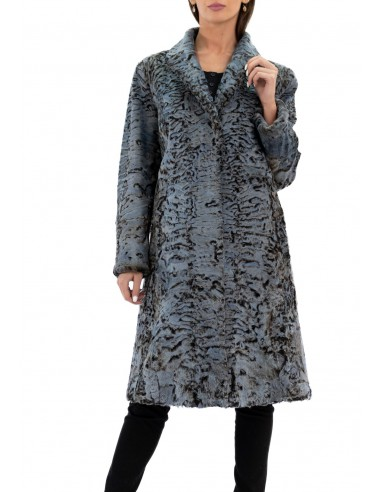 Coat -Konstantinou Furs