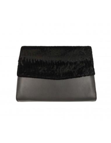 Clutch Bag- Konstantinou Furs